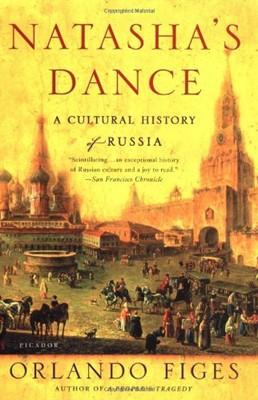Natasha's Dance (Paperback)