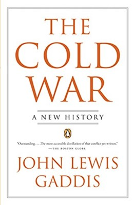 Cold War, The (Paperback)