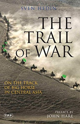 Trail of War, The (Paperback)