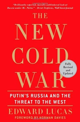 New Cold War, The (Paperback)