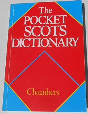 Pocket Scots Dictionary, The (Paperback)