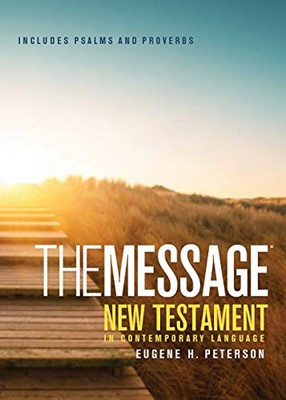 Message, The (Paperback)