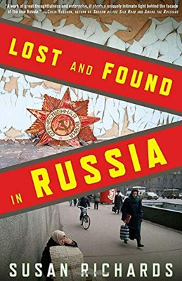 Lost and Found In Russia (Paperback)