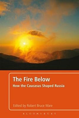 Fire Below, The (Paperback)