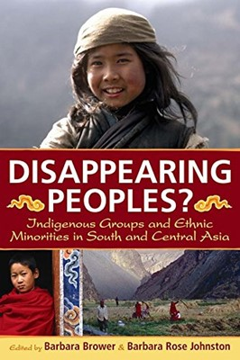 Disappearing Peoples? (Paperback)