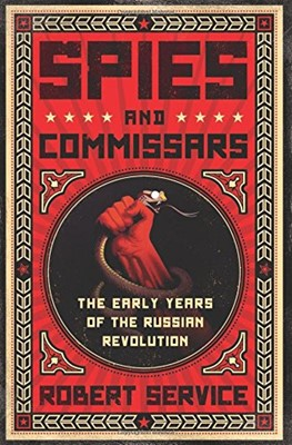 Spies and Commissars (Hardcover)