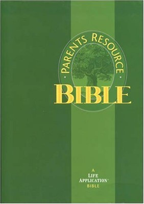 Parents Resource Bible (Hardcover)