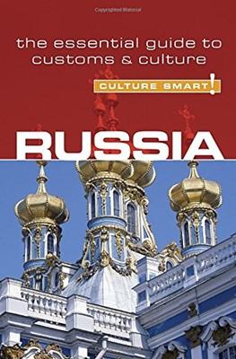 Russia - Culture Smart! (Paperback)