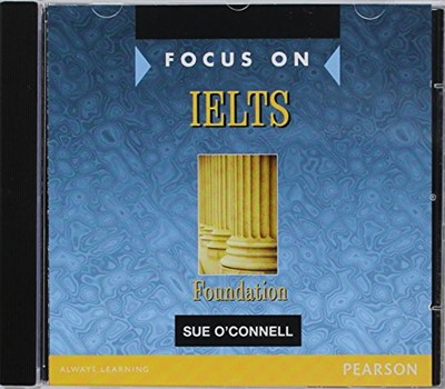 Focus On IELTS Foundation (Mass Market Paperba)