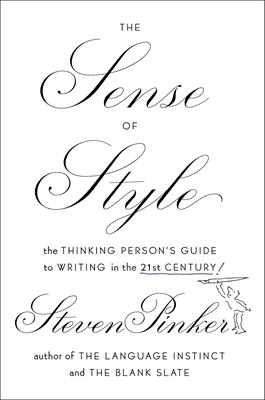 Sense of Style (Kindle Edition)