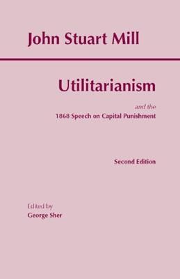 Utilitarianism, The (Paperback)