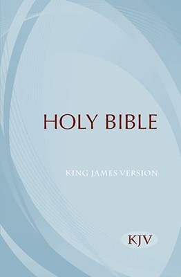 Outreach Bible-KJV (Paperback)