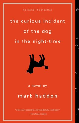 Curious Incident of the Dog In the Night-Time, The (Paperback)