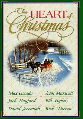Heart of Christmas, The (Hardcover)