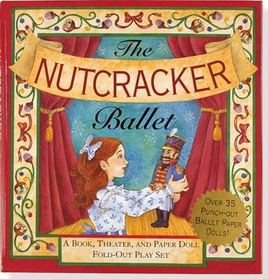 Nutcracker Ballet, The (Hardcover)