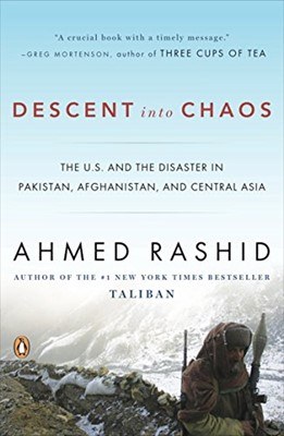Descent Into Chaos (Paperback)
