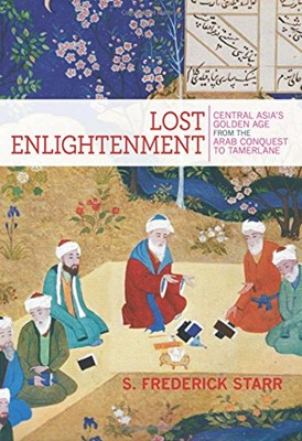 Lost Enlightenment (Paperback)