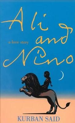 Ali and Nino (Hardcover)
