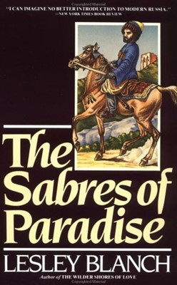 Sabres of Paradise, The (Paperback)