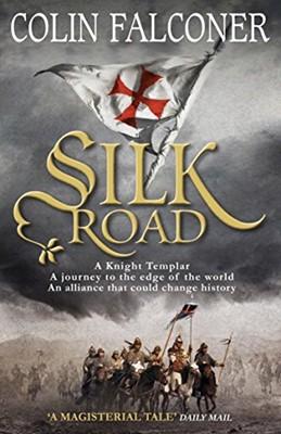 Silk Road (Paperback)