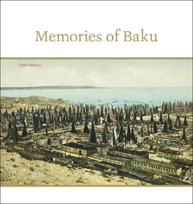 Memories of Baku (Hardcover)