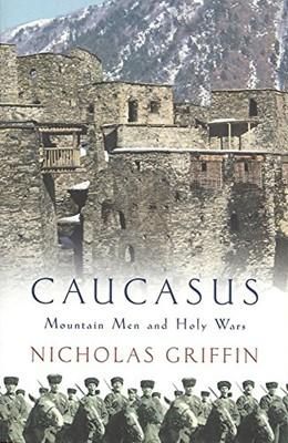 Caucasus (Paperback)