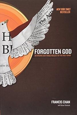 Forgotten God (Paperback)