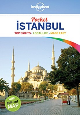 Pocket Istanbul (Paperback)