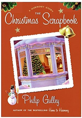 Christmas Scrapbook, The (Hardcover)