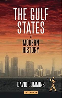 Gulf States, The (Paperback)