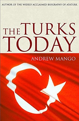 Turks Today, The (Paperback)