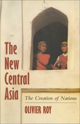 New Central Asia, The (Paperback)