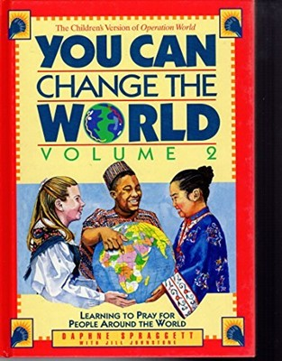You Can Change the World (Hardcover)