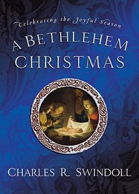 Bethlehem Christmas, A (Hardcover)