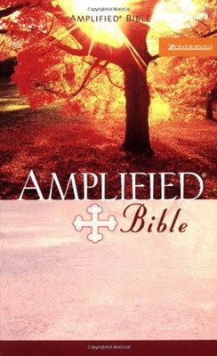 Amplified Bible (Mass Market Paperback)