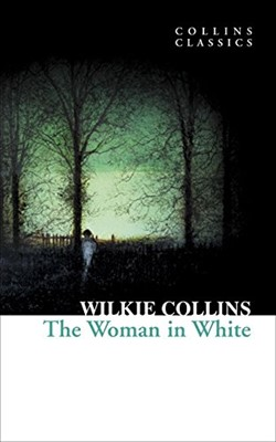 Woman In White, The (Paperback)