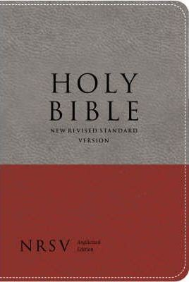 Holy Bible (Leather)