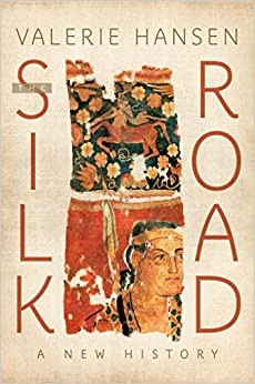 Silk Road, The (Paperback)