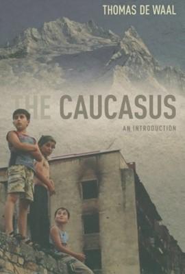 Caucasus, The (Paperback)