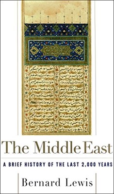 Middle East, The (Paperback)
