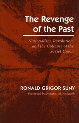 Revenge of the Past, The (Paperback)