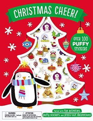 Christmas Cheer (Paperback)