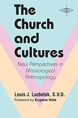 Church and Cultures, The (Paperback)