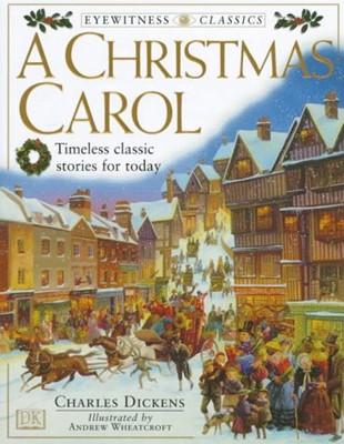Christmas Carol, A (Hardcover)