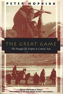Great Game, The (Paperback)