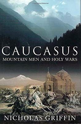 Caucasus (Hardcover)