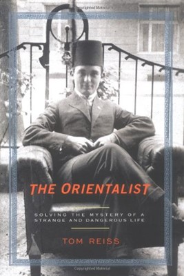 Orientalist, The (Hardcover)