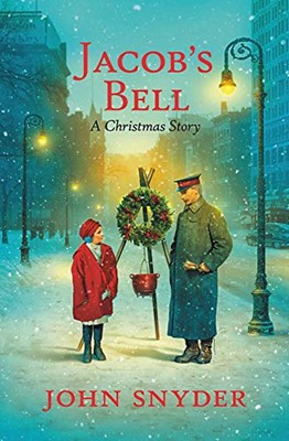 Jacob's Bell (Hardcover)