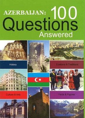 Azerbaijan: 100 Questions Answered (Hard Cover)