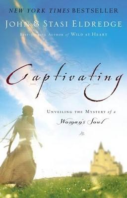 Captivating (Hardcover)
